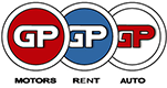 GP Motors Rent